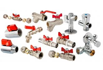 Запорная трубопроводная арматура: применение и классификация по видам